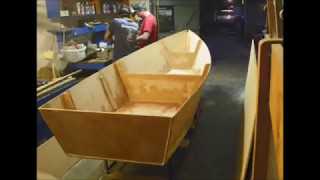 One Sheet Plywood Fishing Boat - How To Build A Jon Boat Out Of Plywood Mp3