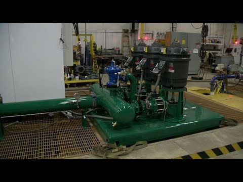 Made In Wisconsin: Watertronics