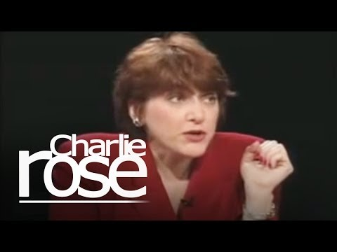 March 25, 1994 | Charlie Rose