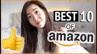 Top 10 Amazon Products!