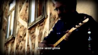 Metin ÖZTEM-Mêdine-(Şîn-2015) Nû(Yeni)
