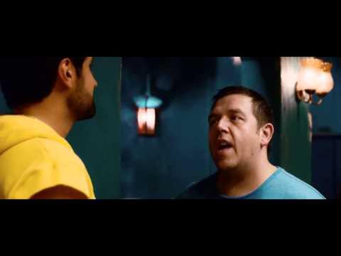 «Танцуй отсюда!» 2014   Трейлер фильма   Танцевальная комедия с Ником Фростом