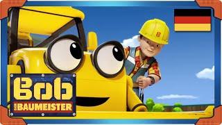 Bob der Baumeister Deutsch Ganze Folgen | Cowboy Leo ⭐ Folge 18 Staffel 19 ⭐ Kinderfilm
