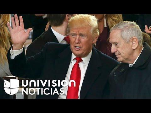No se descarta que Donald Trump firme acciones ejecutivas la misma noche de su posesión