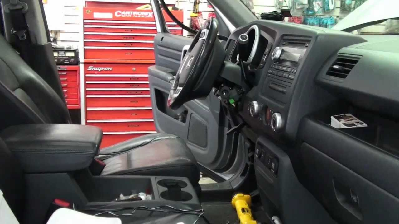 viper remote car starter installation