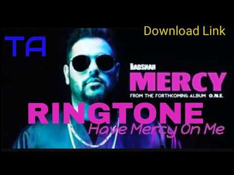 Mercy Ringtone |Download Link||Trending Addict|