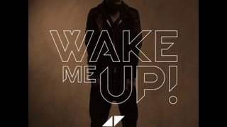 Avicii Ft. Aloe Blacc - Wake Me Up (Avicii Speed Remix)