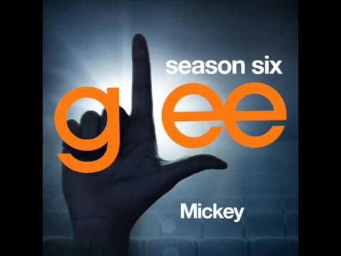 Glee  Mickey DOWNLOAD MP3+LYRICS