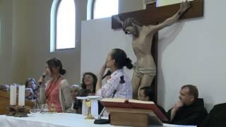 Medjugorje - świadectwo  Vicki czerwiec 2014