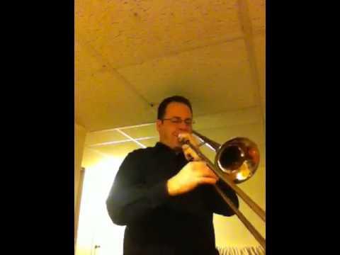 Testing the NY Bach Mercury