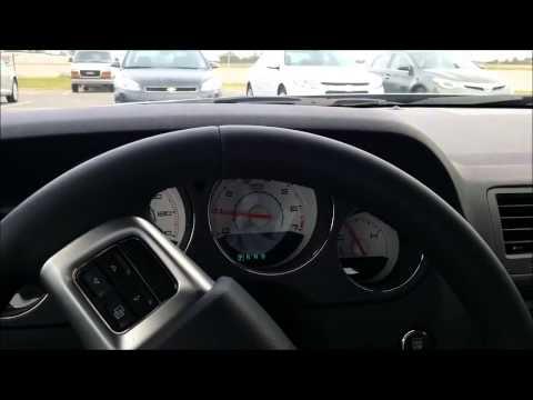 Car Reviews 2014 Dodge Challenger Test Drive Review