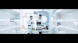 AKLO + NORIKIYO / 百千万 (Hyakusenman)
