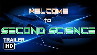 Second Science Channel Promo Trailer #1
