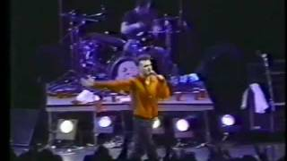 Morrissey - Angel, Angel, Down We Go Together - Live at the Shoreline Amphitheater, CA - Oct 1991