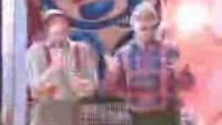 Fratelli Rosenkrantz - Crozza & Dighero