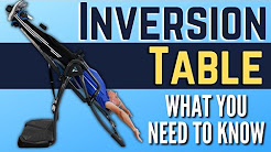 hqdefault - Inverter Table Back Pain
