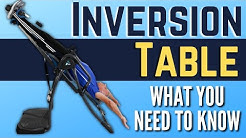 hqdefault - Does A Inversion Table Really Help Back Pain