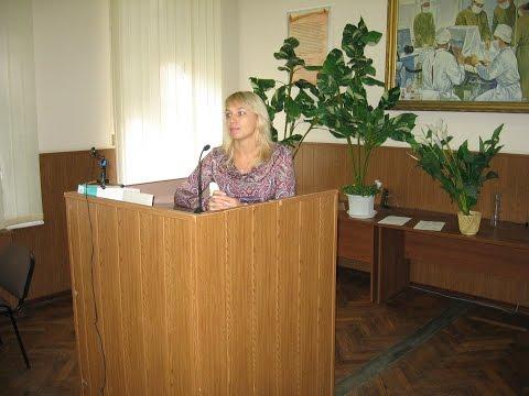 Врач-гинеколог в Новосибирске: осмотр акушера-гинеколога