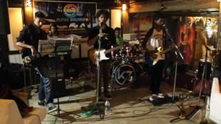 """Goan Band """"K7"""" I want to break free - Queen"""