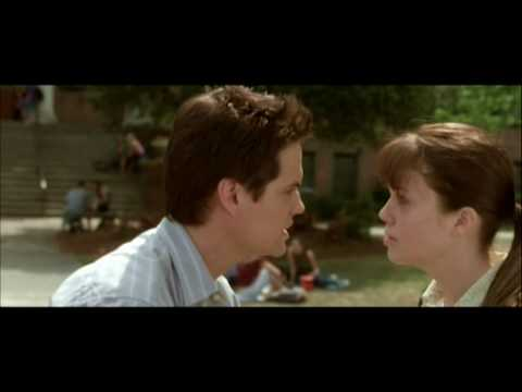 A walk to remember - Dare you to move