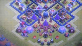 Th8 Troll base +Replays