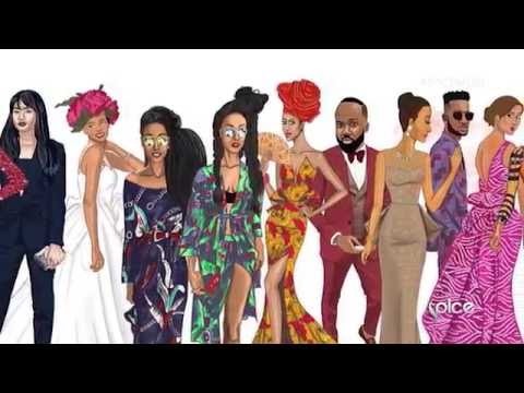 Stylish African Designers | SPICE Most