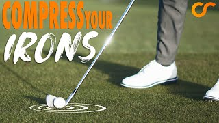 HOW TO COMPRESS YOUR IRON SHOTS