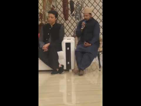 [BTS] Mere Moula Karam Ho Karam... Shab e Meraj Special Salam Zindagi thumbnail