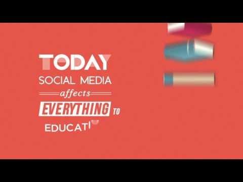 Statistics and Trends : Social Media 2013