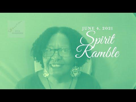 ? SPIRIT RAMBLE ?: Nothing But Lies