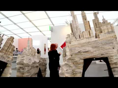 "A ""Modern Painters"" Take on Frieze New York"
