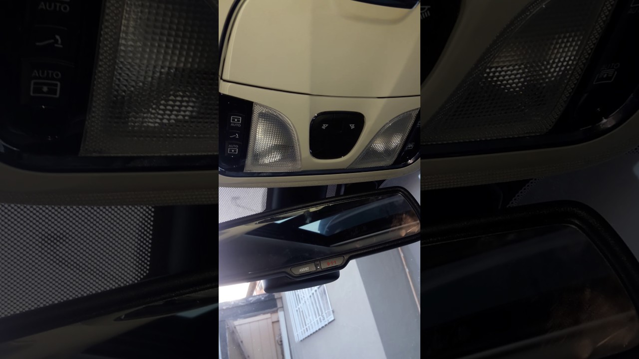 2016 Jeep Cherokee Limited Cant Replace Interior Lights