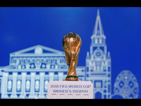 USA, Mexico and Canada to host FIFA World Cup 2026