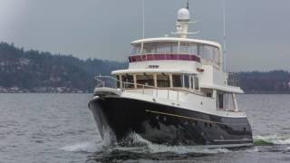 2009 Selene Ocean Trawler 59