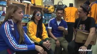 #fkrs - Vintage Collector Vol.1 (Adidas Malaysia SuperMokh MatchWorn))