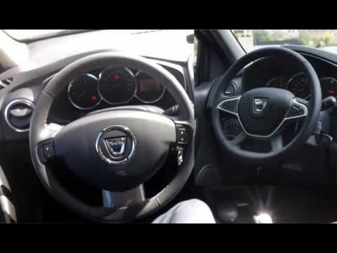 Dacia Sandero 2017 novedades y diferencias.
