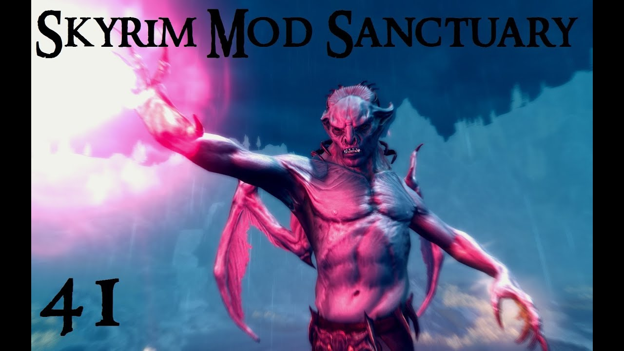 Vampiric thirst dawnguard edition at skyrim nexus mods
