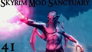 Skyrim Mod Sanctuary 41 : Belua Sanguinare Revisited - Dynamic Vampires and Open Locks Spell