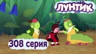 Лунтик и его друзья - 308 серия. Кавалеры