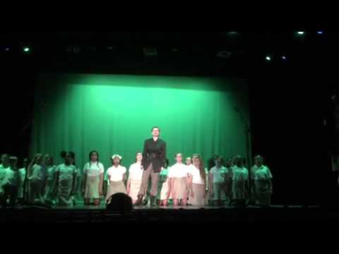 The Hammer-Matilda the Musical-Brinn McDonald