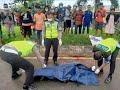 Seorang Perempuan Tanpa Identitas Tewas di Batang Kuis Deliserdang, Diduga Korban Tabrak Lari