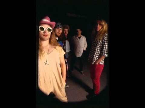 Mother Love Bone   Holy Roller demo mp3