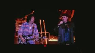 Toto singing