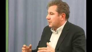 VÁR TV - Választási fórum 7. rész Dömsödi 2010.09.17.   1/3