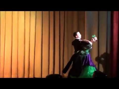Бальные Танцы в Орехово Зуево и Ликино Дулево