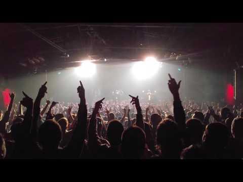 La Coka Nostra + Sick Jacken Live in Tessaloniki 19.11.2016 Part 5