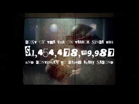 """The Used - """"Iddy Biddy"""" (Video)"""