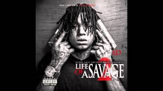 SD - Violent (Life Of A Savage 2)