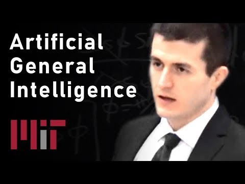 MIT AGI: Artificial General Intelligence