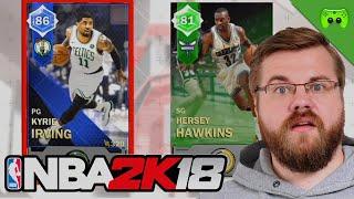 Das Herz der Karten 🎮 NBA 2K18 #9